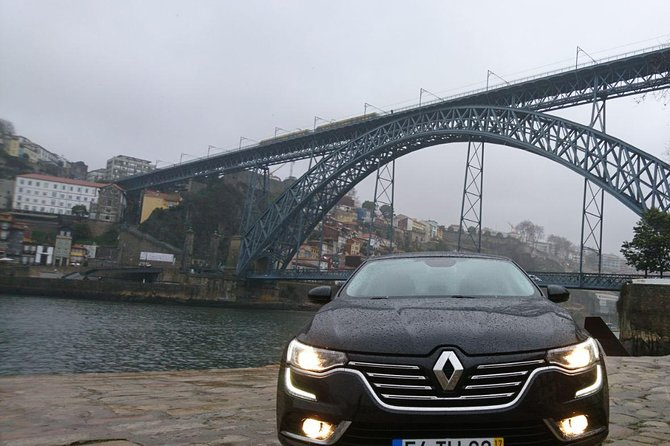 Full Daytrip to Porto, from Lisbon