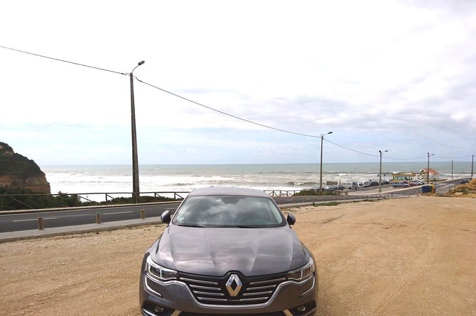 Lisbon Airport Private Transfer to Ericeira