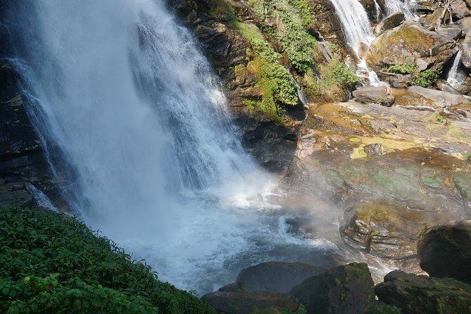 Doi Inthanon Waterfalls Walk