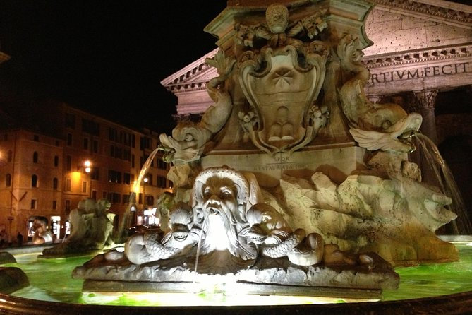 Rome by night: a private amazing experience in the Ethernal City