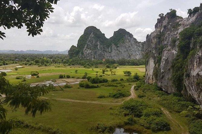 Kampong Trach Off-Roads