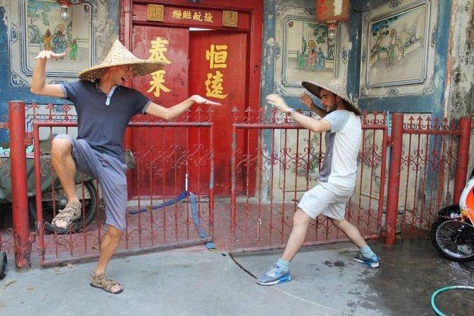 The Hidden Chinatown (Private Trip)