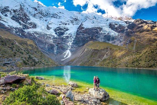 Humantay Lake Cusco Group Service