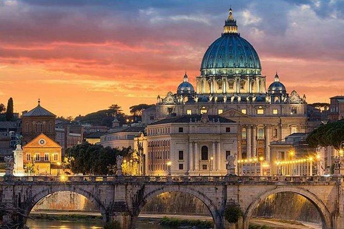 Skip the Line: Vatican Museums & Saint Peter - Private Tour