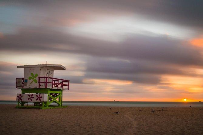 Miami Sunrise Photo Tour