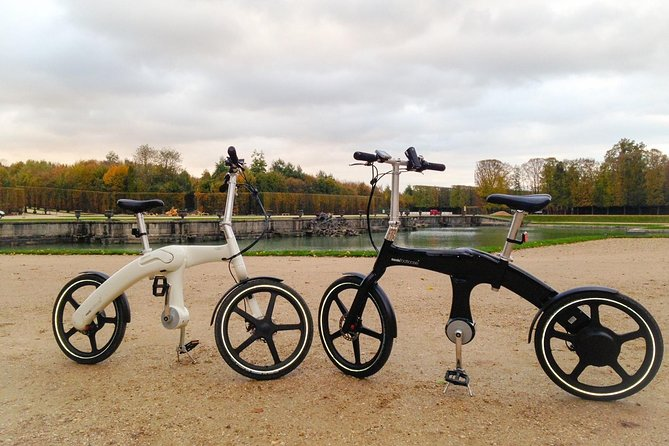 Bicycle Tours Of Versailles