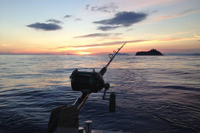 Dubrovnik fishing trip