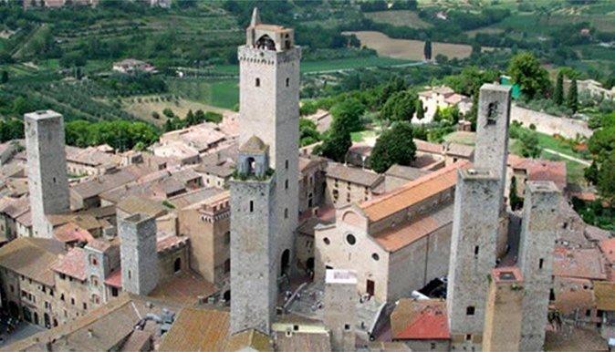 Vip Chianti & San Gimignano Tour
