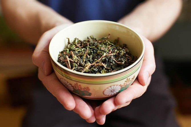 Tea of Taipei: Small-Group Tour with Taipei City Sightseeing