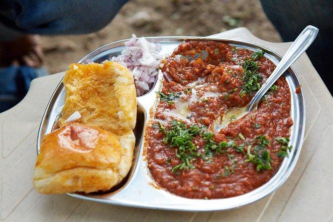 Mumbai Street Food Tour