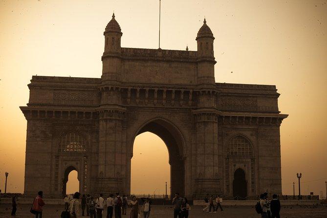 Private Mumbai Sightseeing Tour - Full Day
