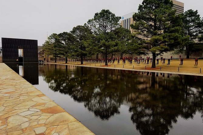 A Moment in Time featuring Oklahoma City National Memorial & Museum