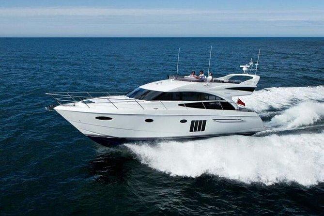 MY MAYAVEE 60 Luxury Cruise