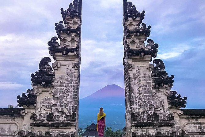 Best of East Bali Tour