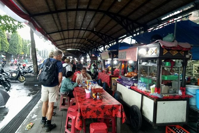 Bali Night Market Experience and Ubud Highlights tour