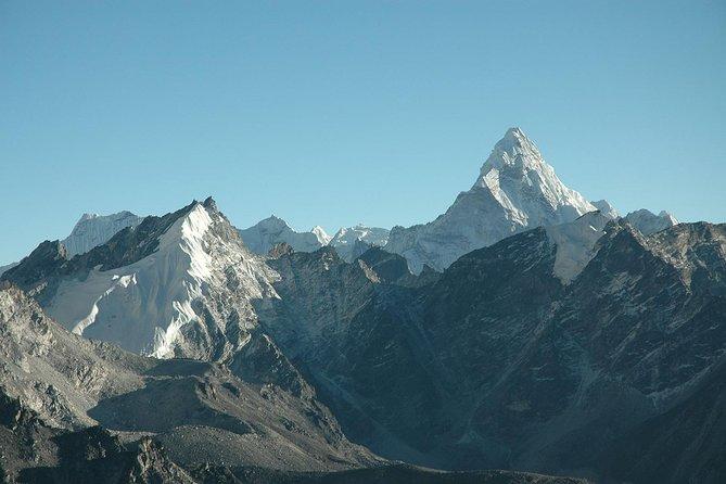 Camp de base de l'Everest avec le lac Gokyo 17 jours