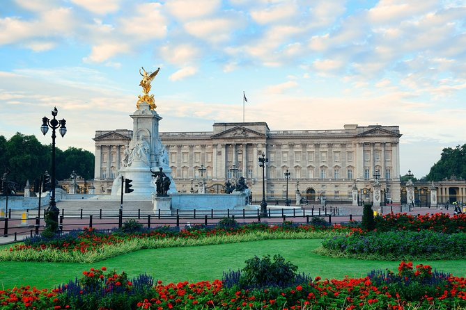 Tour Di Buckingham Palace Con Cerimonia Del Cambio Della Guardia Londra 2021