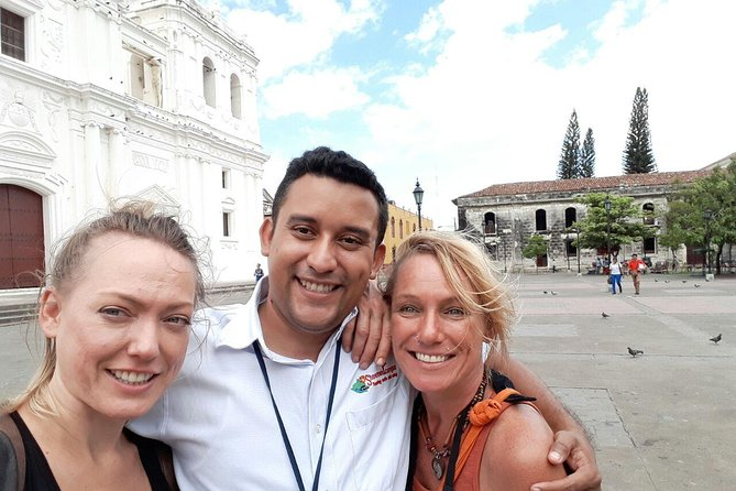 Private Daytrip In Leon And Ruins Of Leon From Managua