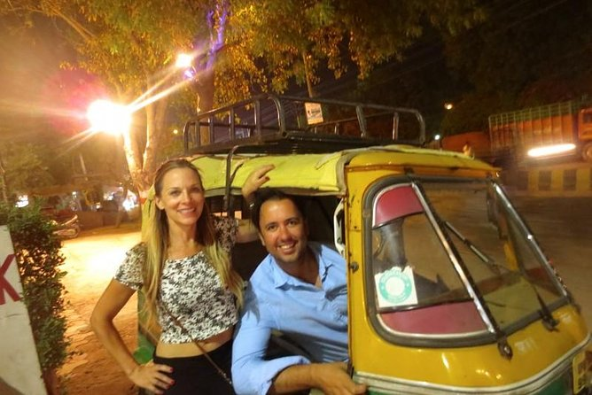 Agra: 6 Hour Tuk-Tuk / Rickshaw Tour