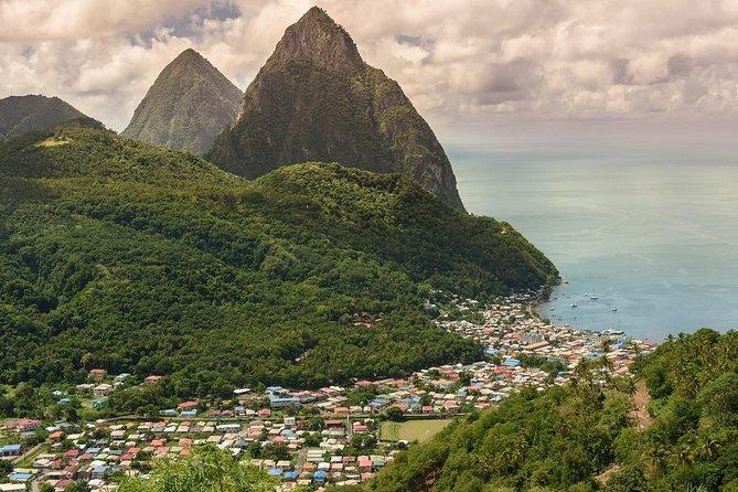Twins Piton Tour in Soufriere, Saint Lucia