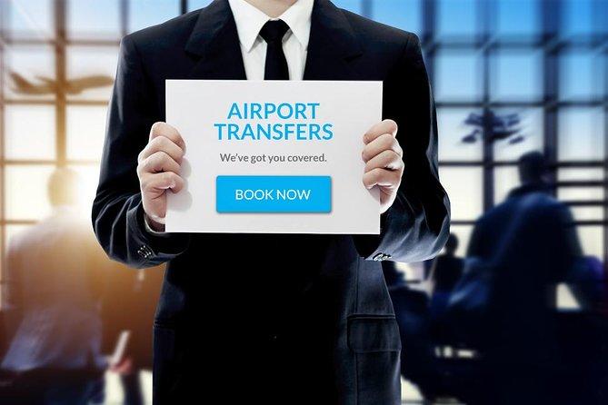 Round Transfer from Hewanorra International Airport (UVF)