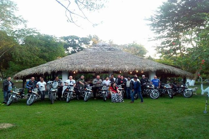 North east Himalayan motorcycle tour
