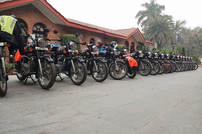 Bhutan Motorcycle tour
