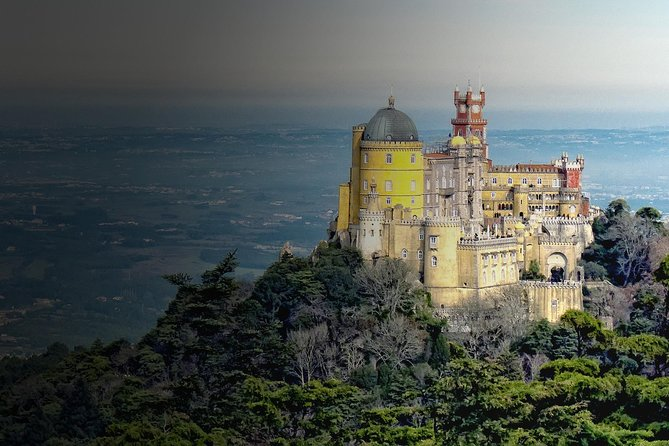 Visit Sintra, Cabo Da Roca, Cascais And Estoril In A Full Day Tour