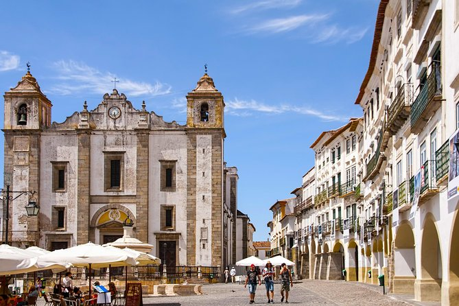 Visit Evora And Monsaraz In A Full Day Private Tour From Lisbon