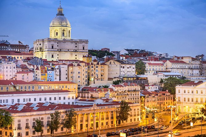Besøg og nyd det bedste fra Lissabon i en privat dags hel tur