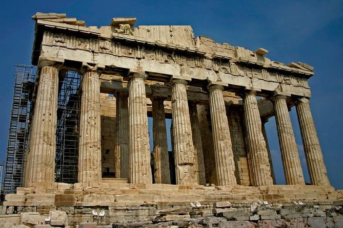 athens half day private tour athens greece lonely planet. Black Bedroom Furniture Sets. Home Design Ideas