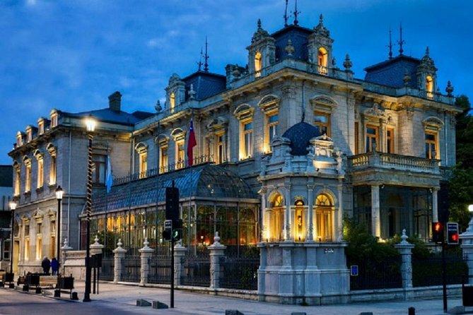 City tour histórico clássico de Punta Arenas com Museu Salesiano