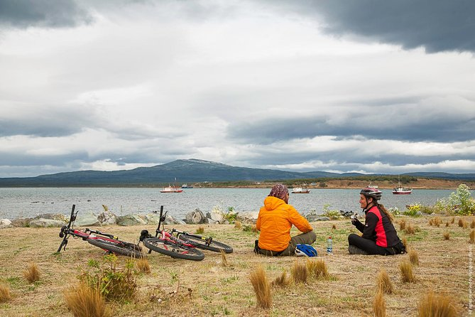 City Bike Tour in Puerto Natales