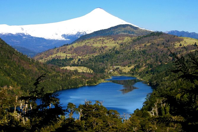 Full Day Trekking to Huerquehue National Park