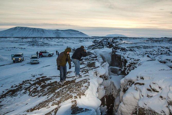 Excursión privada: localizaciones en Norte del Muro y el lago Mývatn de Juego de Tronos