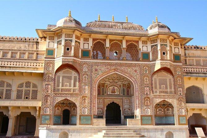 Tour di un giorno a Jaipur da Delhi
