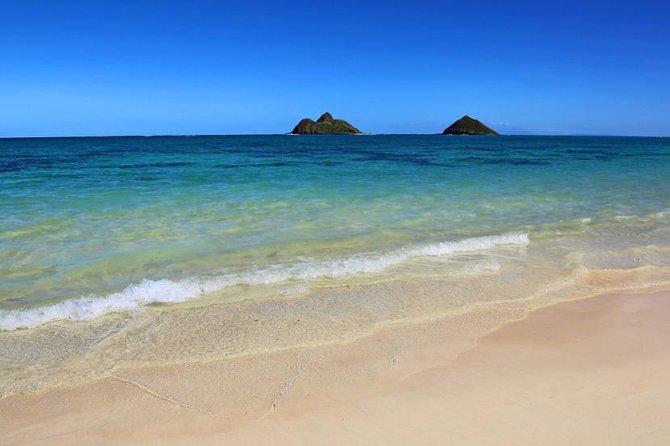 Tour Popular Playa Blanca Baru