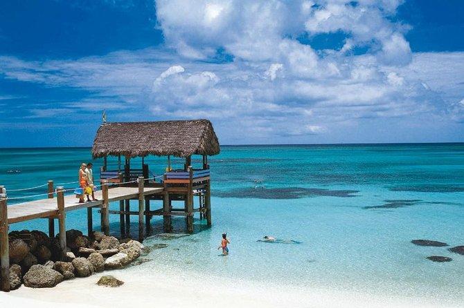 GREAT TOURS ROSARIO ISLAND, BLUE BEACH, CHOLON AND WHITE BEACH