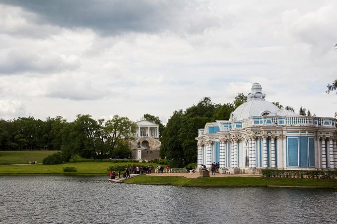 3-Day Private Shore Excursion in St. Petersburg