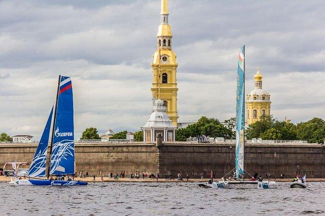 Tour de 2 días en grupo pequeño y ligero en San Petersburgo