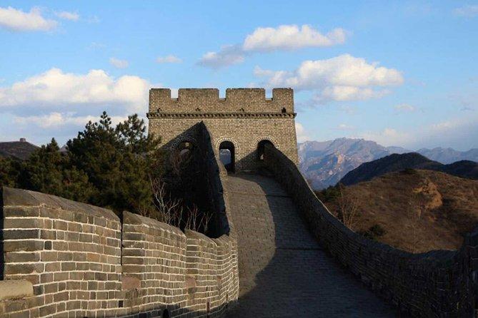 Escursione di un giorno a Jinshanling Great Wall