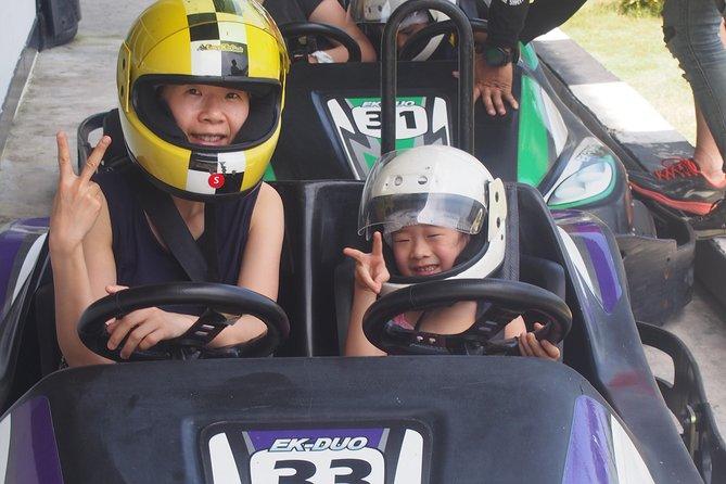 EasyKart - Go Karting 2 Seater (Pattaya) 2019 - Bangkok - Viator