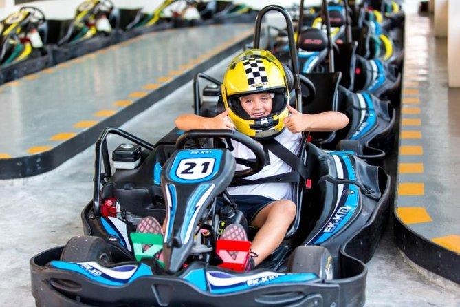 EasyKart - Go Karting Child (Koh Samui)