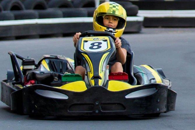 EasyKart - Go Karting Youth (Bangkok)