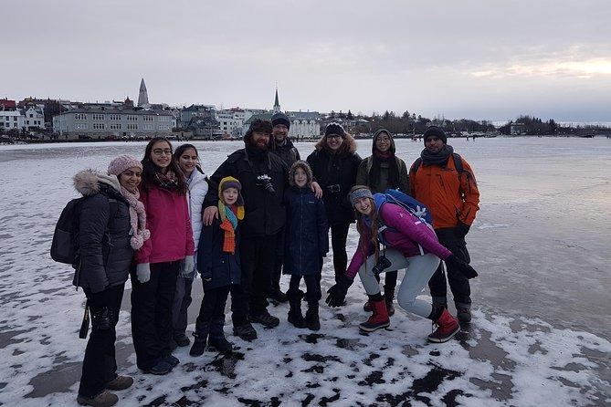 Reykjavík VIP CityWalk Tour
