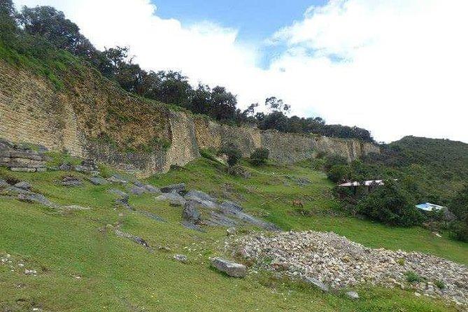 4-tägige Chachapoyas, Kuelap und Gocta, Amazonas