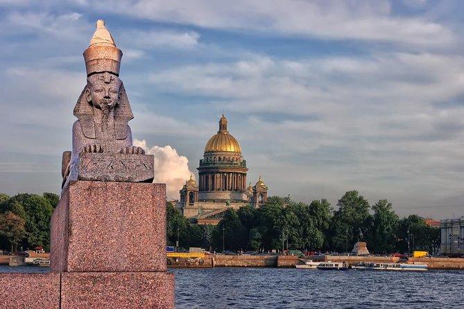 The Romanovs' Secrets Tour