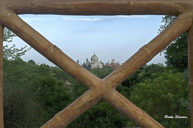 Vitor's Special Over Night Agra Tour