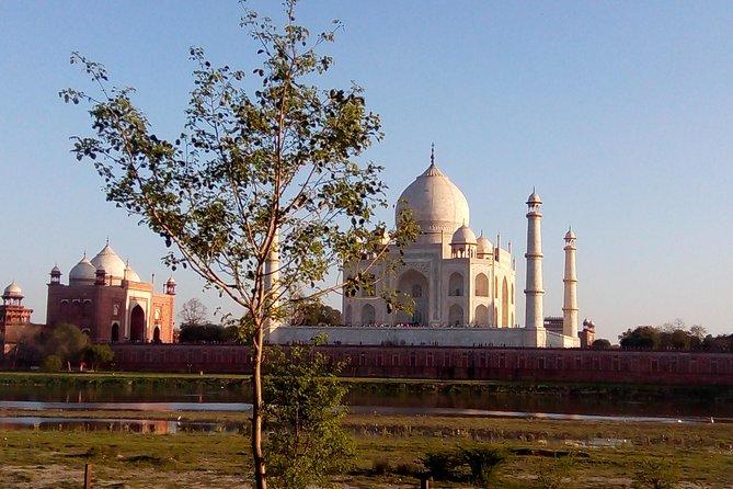 Private Agra Day Tour With Tuk Tuk