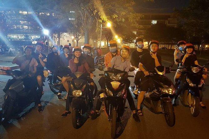 Saigon City Tour - The Changing City - HaHa Tours